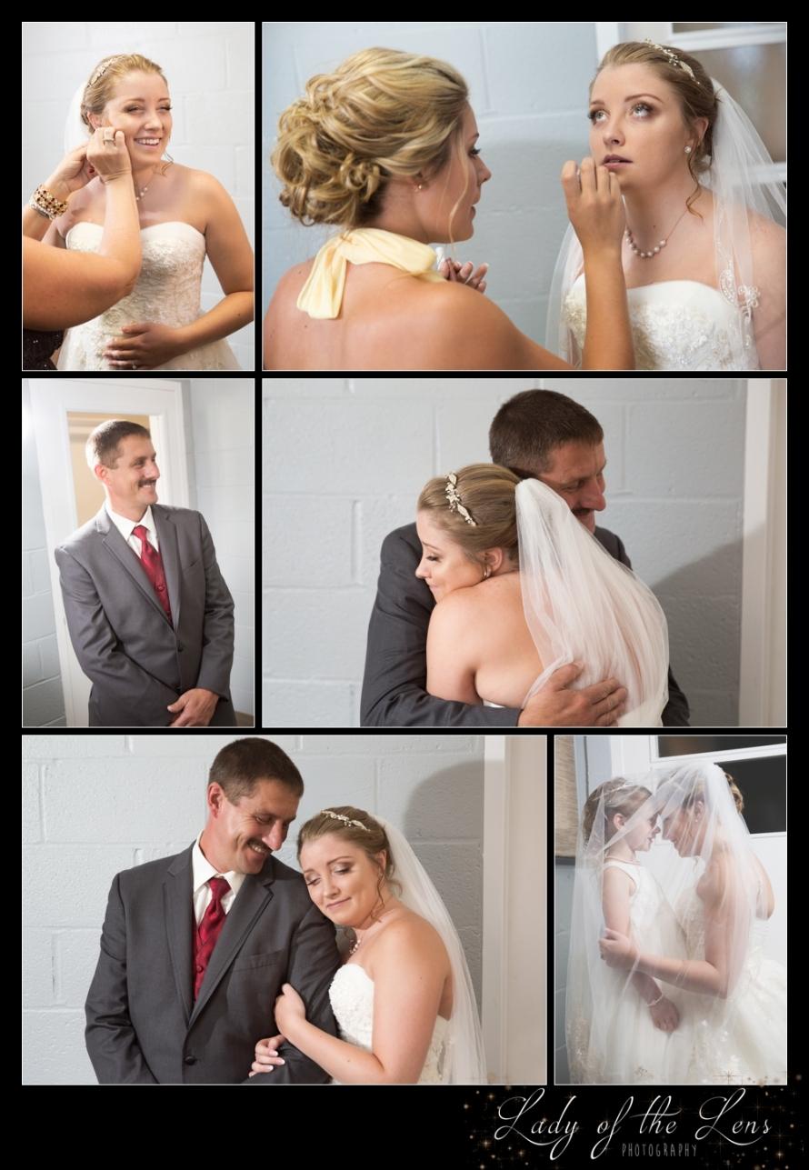 Russell Wedding 2