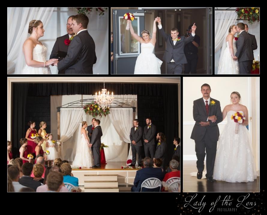 Russell Wedding 3